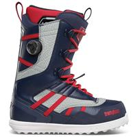 Navy/Red ThirtyTwo Grenier Session Snowboard Boot Mens