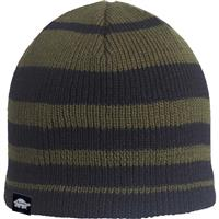 Turtle Fur Fat Boy Hat - Boy's - Navy