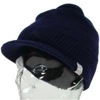 Navy Turtle Fur G.E.D. Hat