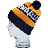 Navy / Yellow ThirtyTwo Dazed Beanie Mens