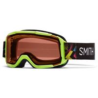 Neon Blacklight Frame with RC36 Lens Smith Daredevil OTG Goggle Youth