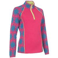 Blossom Neve Ali 1/4 Zip Sweater Womens