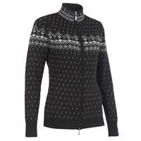 Black Neve Charlotte Sweater Womens