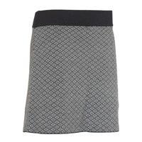 Black Neve Eloise Skirt Womens