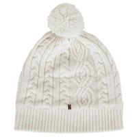 Cream Neve Jolene Hat Womens