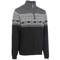Black Neve Lars Sweater Mens