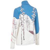Cobalt Neve Meribel 1/4 Zip Knit Womens
