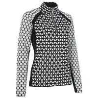 Neve Riley 1/4 Zip Sweater Womens