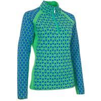 Ocean Neve Riley 1/4 Zip Sweater Womens