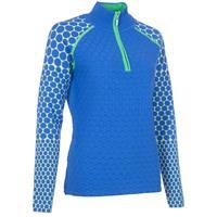 Ocean Neve Tori 1/4 Zip Sweater Womens