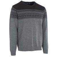 Black Neve Tyler Sweater Mens
