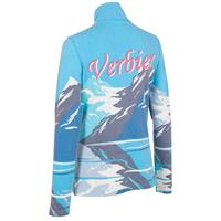 Aqua Neve Verbier 1/4 Zip Knit Womens
