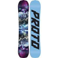 Never Summer Proto Type2 Snowboard Womens