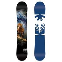 Nerver Summer West Snowboard Mens