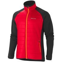 New Team Red / Black Marmot Variant Jacket Mens