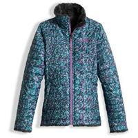 The North Face Reversible Mossbud Jacket Girls