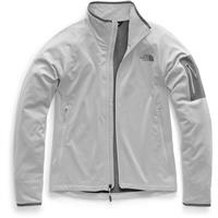 The North Face Borod Full Zip - Men's - Mid Grey / Black
