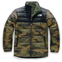 The North Face Reversible Mount Chimborazo Jacket - Boy's