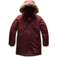 The North Face Artic Swirl Down Jacket - Girl's