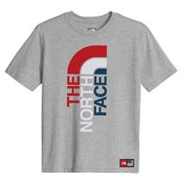 The North Face IC Tri Blend T Shirt Boys