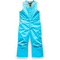 The North Face Toddler Insulated Bib Pants - Youth - Turquoise Blue