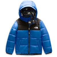 TNF Blue The North Face Toddler Reversible Perrito Jacket Boys