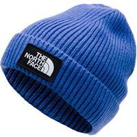 The North Face Box Logo Cuff Beanie Youth