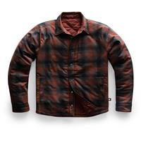 The North Face Fort Point Insulated Flannel - Men's - Sequoia Red