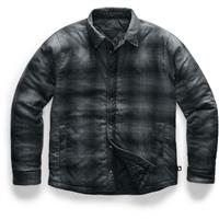 The North Face Fort Point Insulated Flannel - Men's - TNF Black