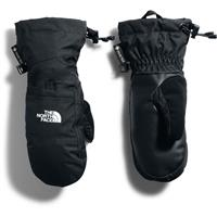 The North Face Montana Etip Gore-tex Mitt - Youth