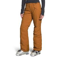 The North Face Freedom Insulated Pant - Women's - Timber Tan