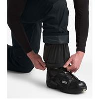 The North Face Freedom Insulated Pant - Men's - TNF Black