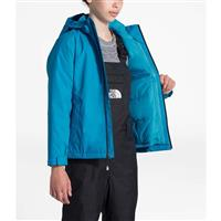 The North Face Clementine Triclimate Jacket Girls