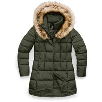 The North Face Dealio Down Parka Womens