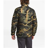 Burnt Olive The North Face Thermoball ECO Jacket Mens