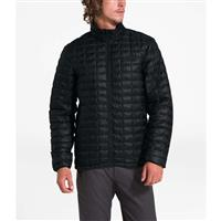 TNF Black Matte The North Face Thermoball ECO Jacket Mens