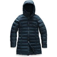 The North Face Stretch Down Parka Womens