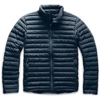 The North Face Stretch Down Jacket - Men's - Urban Navy