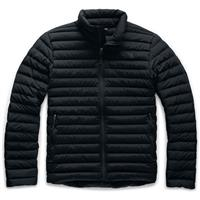 The North Face Stretch Down Jacket - Men's - TNF Black