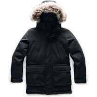 TNF Black The North Face McMurdo Down Parka Youth