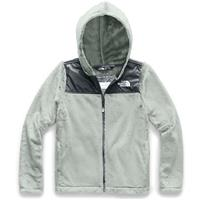 The North Face OSO Hoodie - Girl's - Meld Grey