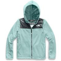 The North Face OSO Hoodie - Girl's - Windmill Blue