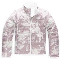 The North Face Reversible Mossbud Swirl Parka Girls