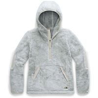The North Face Campshire Hoodie - Women's - Meld Grey / Dove