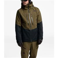 The North Face Chakal Jacket - Men's - Military Olive