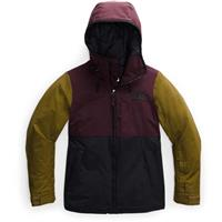 The North Face Superlu Jacket - Women's - TNF Black / Root Brown