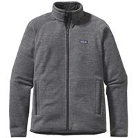 Nickel Patagonia Better Sweater Jacket Mens