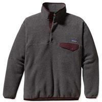 Patagonia Synchilla Snap-T Pullover - Men's - Nickel