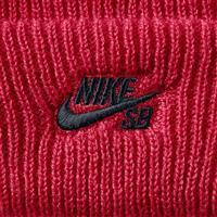 Gym Red Nike Fisherman Beanie Mens