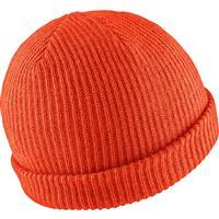 Team Orange Nike Marled Beanie Mens